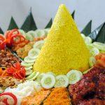 Nasi Tumpeng Super Nasi Kentjana
