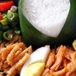 Promo Nasi Daun Tradisional - Kebangkitan Nasional 2015