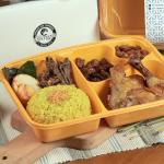 Paket Nasi Box Obento 02
