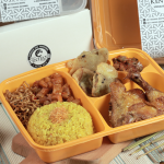 Paket Nasi Box Obento 03
