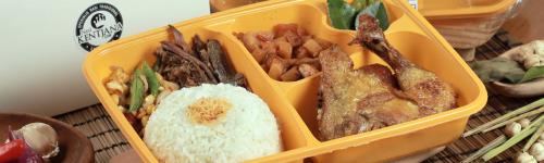 Paket Nasi Box Obento 04