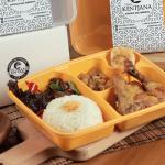 Paket Nasi Box Obento 06