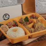 Paket Nasi Box Obento 07