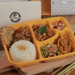 Paket Nasi Box Obento 09