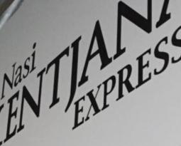 Nasi Kentjana Express hadir di Lebak Bulus Raya