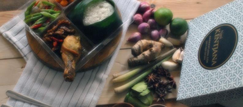 Nasi Kotak Siap Antar di Jakarta Selatan