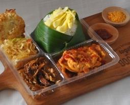 Nasi Kotak Enak di Jakarta