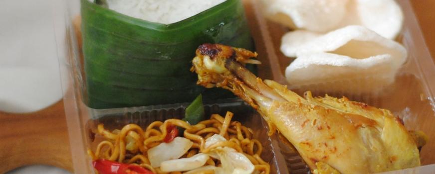 Nasi Kotak Murah di Jakarta