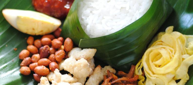 Nasi Minyak Jambi