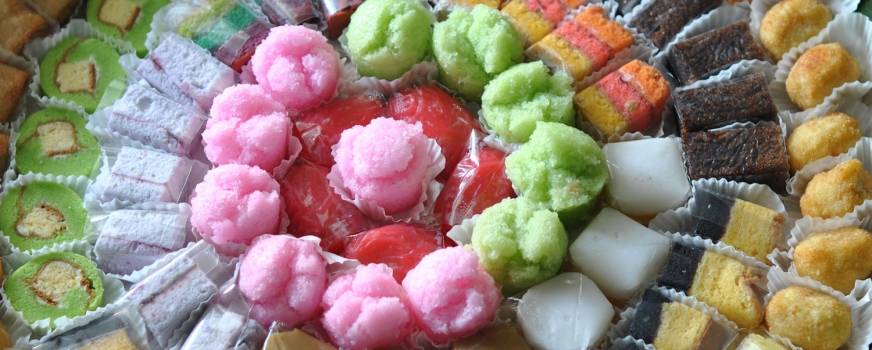 Resep Strawberry Croquant Cookies